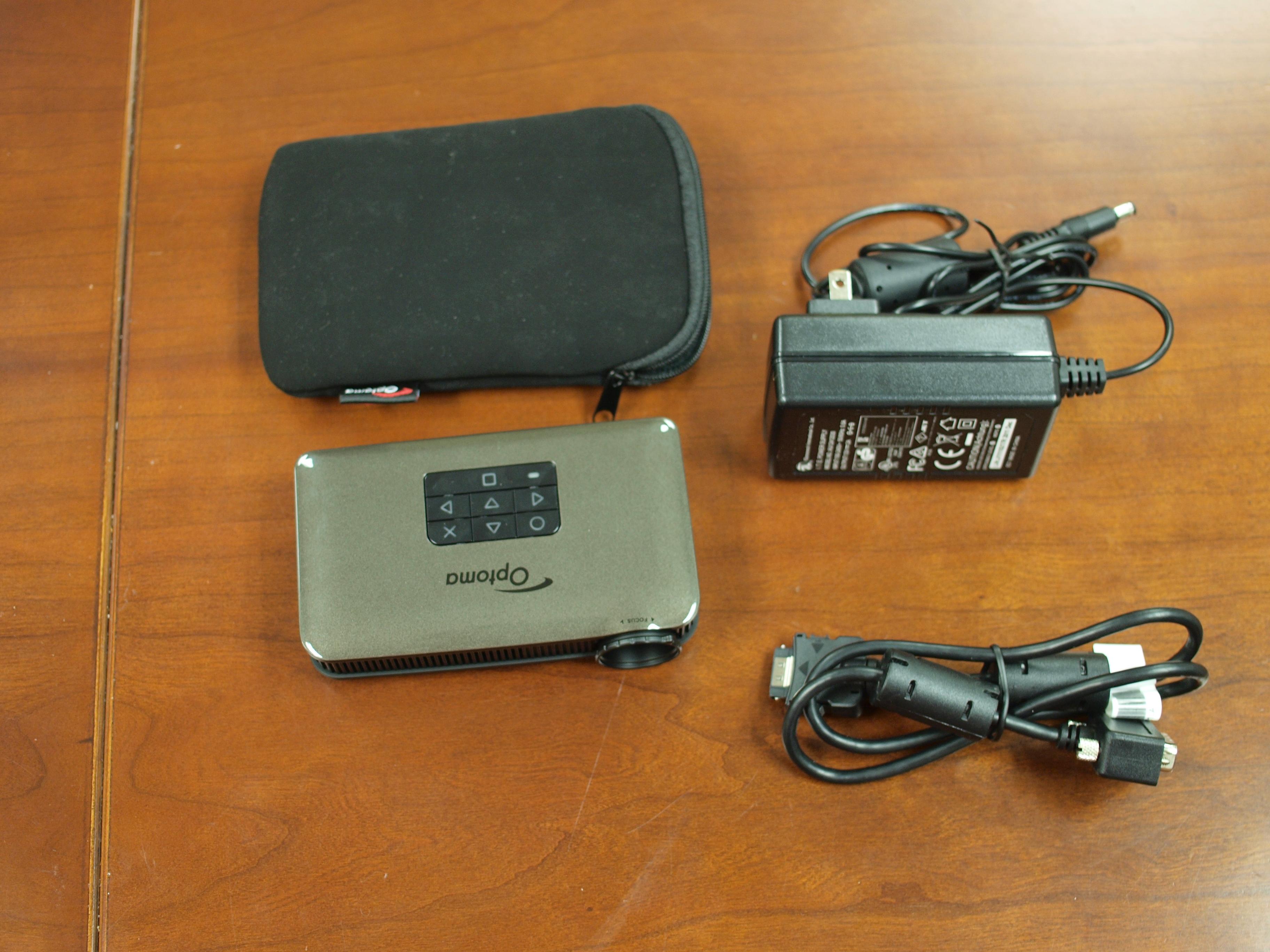 pico projector comparison tacti s garage