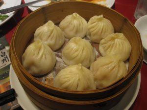 another dumplings.  it has soup inside!