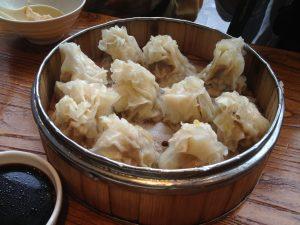 this was my favorite!.  it was pretty good dumplings.