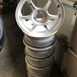 FS: The best wheels for ES Miata SSR TypeC